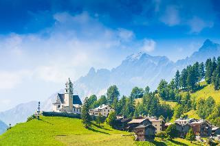 Očarljiva južna Tirolska