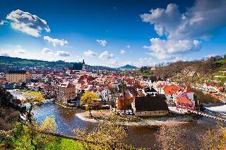 Čarobna južna Češka