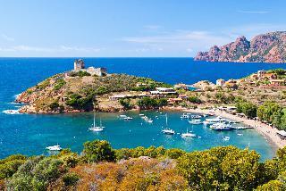 Korzika-Napoleonov otok