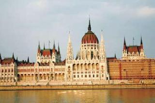 Budimpešta, 1 dan