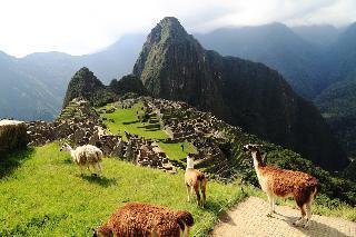 Peru - skrivnostni svet Inkov