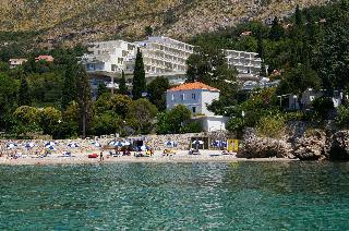 Hotel Astarea II - Dalmacija