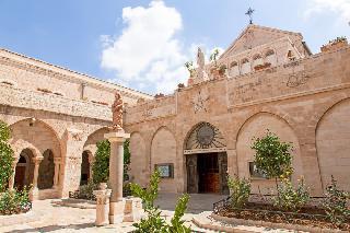 Izrael-sijaj svete dežele