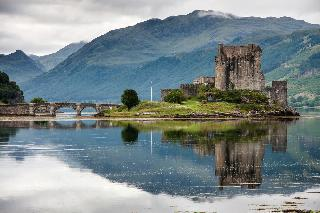 Škotska-čarobna pokrajina