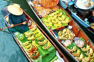 Tajska dežela smehljajev