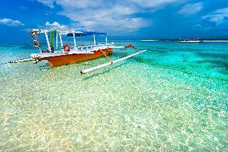 Singapur in Bali