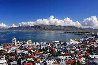 Obisk Islandije