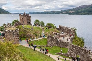 Škotska in Irska - poletna pravljica