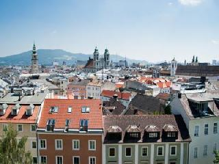 Salzburg-Passau-Linz(križarjenje z ladjo)