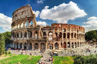 Rim-Neapelj-Pompeji z avtobusom