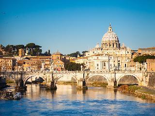 Rim sprehod skozi čas