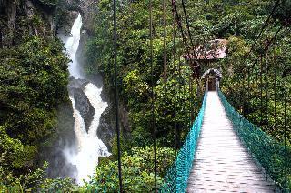 Ekvador in Galapaški otoki
