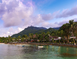 Le Meridien Fisherman's Cove 5*, Beau Vallon Bay