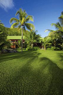 Paradise Sun 4*, Insel Praslin