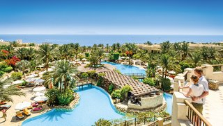 The Grand Sharm El Sheikh