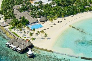 Maafushivaru Island Resort 4*, Ari Atoll