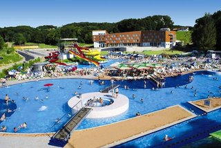 LifeClass Terme Sveti Martin (ex: Sveti Martin Spa & Sport Resort)