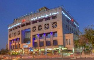 Fortune Grand Hotel Deira (ex: Gulf Desert)