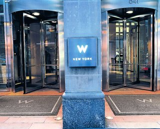 W Hotels New York 4*, New York City