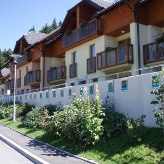 Terme Snovik Apartment Resort (ex: Apartment Resort Eco Spa Snovik, ex: GreenLine Hotel Terme Snovik)