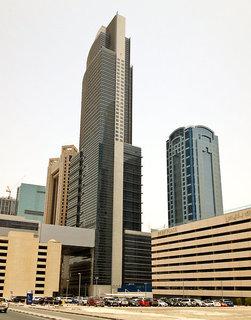 Radisson Blu Hotel Dubai Downtown 4*, Dubai