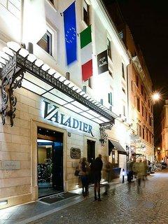 Valadier 4*, Rom