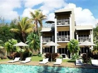 Mon Choisy Beach Resort
