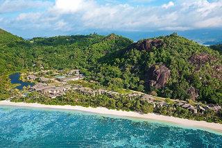Kempinski Seychelles Resort 5*, Baie Lazare