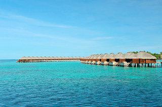 Ayada Maldives 5*, Gaafu Dhaalu Atoll