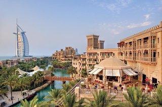 Madinat Jumeirah - Al Qasr 5*, Jumeirah Beach