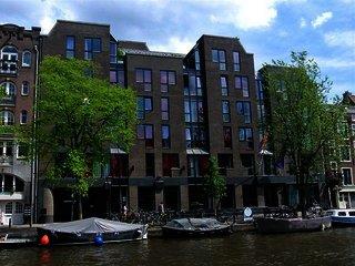 Andaz Amsterdam, Prinsengracht 5*, Amsterdam