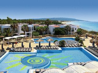 Insotel Hotel Formentera Playa 4*, Playa Mitjorn