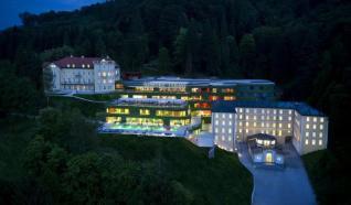 Rimske Terme - Hotel Rimski Dvor