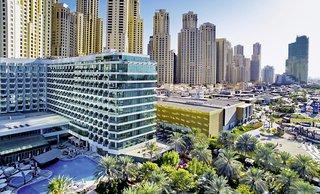 Hilton Dubai Jumeirah Resort 5*, Jumeirah Beach