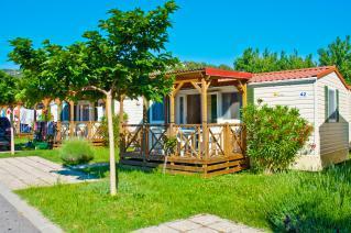 San Marino - Mobile Homes