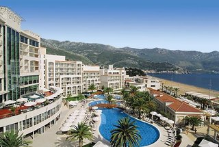Splendid Conference & Spa Resort 5*, Becici