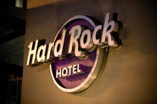 Hard Rock Hotel Ibiza (ex: Fiesta Club Don Toni) 5*, Playa d'en Bossa