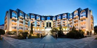 Rogaska Hotels & Lotus Terme - Grand Sava