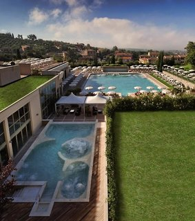 Grotta Giusti Resort, Golf & Spa 4*, Monsummano Terme