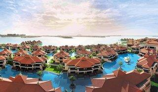 Anantara Dubai The Palm Resort & Spa (ex: The Royal Amwaj Resort & Spa) 5*, Dubai
