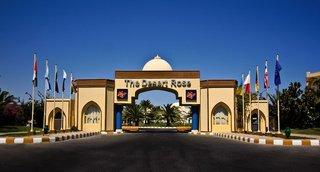 The Desert Rose Resort
