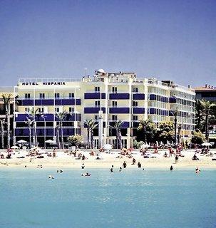 Hispania 4*, Playa de Palma