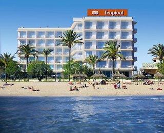 HM Tropical 4*, Playa de Palma