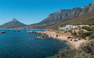 The Twelve Apostles & Spa 5*, Camps Bay