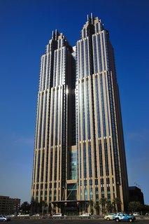 Shangri-La Hotel Dubai 5*, Dubai
