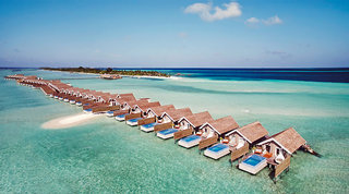 LUX South Ari Atoll (ex: Lux* Maldives) 5*, Ari Atoll