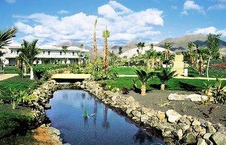 Hotel THB Tropical Island (ex: Sun Island, ex: THB Sun Tropical Island Resort)