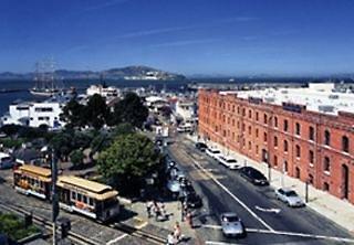 Argonaut Hotel 4*, San Francisco