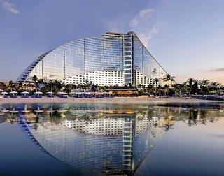 Jumeirah Beach Hotel 5*, Dubai