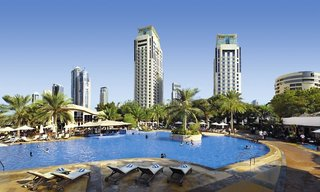 Habtoor Grand Beach Resort & Spa - Autograph Collection (ex: The Metropolitan Beach Resort) 5*, Dubai